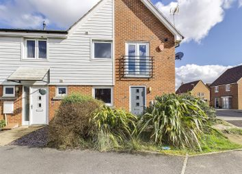 Thumbnail 1 bed property for sale in Englefield Way, Basingstoke