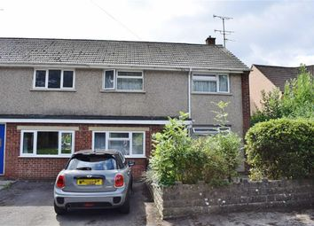 Thumbnail 3 bed semi-detached house for sale in Heathfield, Chippenham, Wiltshire