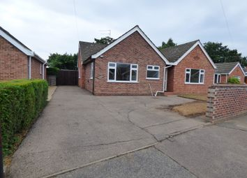 Thumbnail 4 bed detached bungalow to rent in Partridge Way, Old Catton, Norwich