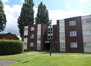 North Park Road, Erdington, Birmingham B23. 2 bed flat