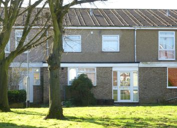 Thumbnail 4 bedroom terraced house for sale in Molesworth, Hoddesdon
