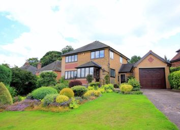 Thumbnail 3 bed detached house for sale in Fieldway, The Dairyfields, Trentham