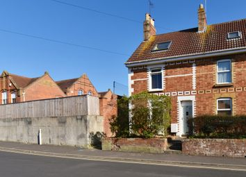 Thumbnail 4 bed end terrace house for sale in St Michaels Avenue, Yeovil