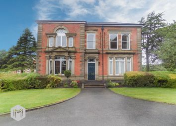 Thumbnail 2 bed flat for sale in Runshaw Hall Lane, Euxton, Chorley