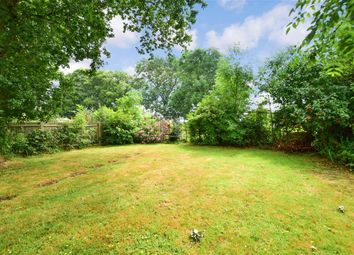 Thumbnail 2 bedroom detached bungalow for sale in Kingsingfield Road, West Kingsdown, Sevenoaks, Kent