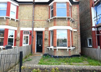 Thumbnail 2 bed flat to rent in Edith Road, South Norwood