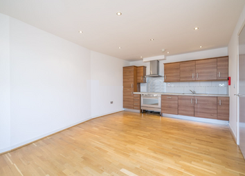Thumbnail 2 bed flat to rent in Wool House, Back Church Lane, London
