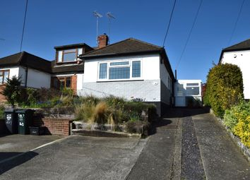 Thumbnail 3 bed bungalow for sale in Main Road, Sutton At Hone, Dartford