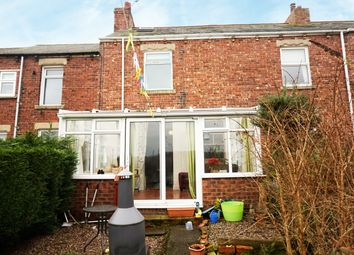 Thumbnail 2 bedroom terraced house for sale in Tindale, Dene View, Rowlands Gill