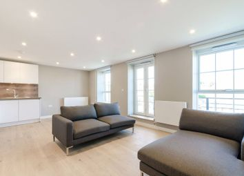 Thumbnail 2 bed flat to rent in Worcester Park, Worcester Park