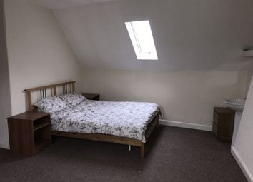 5 bed shared accommodation to rent in St. Leonards Road, Hull HU5