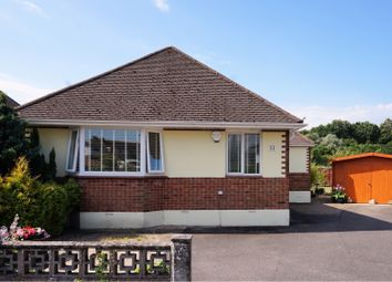 Thumbnail 2 bed detached bungalow for sale in Milverton Road Eling, Totton Southampton