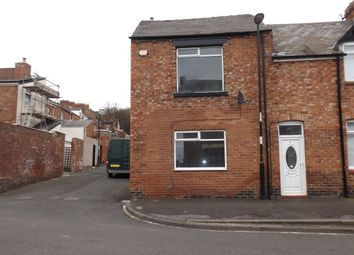 Thumbnail 3 bed end terrace house for sale in Outram Street, Houghton Le Spring