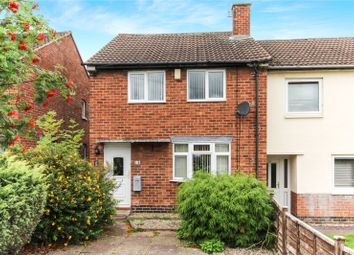 3 bed detached house for sale in Elstree Avenue, Leicester, Leicestershire LE5