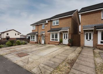Thumbnail 2 bed property for sale in 28A, Collier Street, Johnstone
