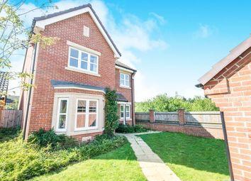 Thumbnail 4 bed property to rent in Binfields Farm Lane, Chineham, Basingstoke