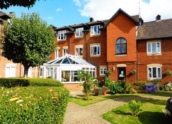 Thumbnail 1 bed property for sale in Laburnum Court, Millstream Way, Leighton Buzzard