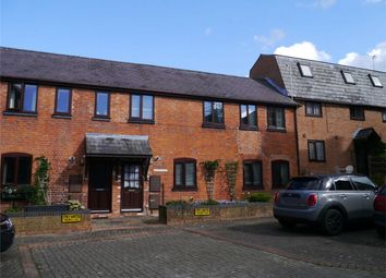 Thumbnail 2 bed terraced house for sale in Red Lane, Tewkesbury, Gloucestershire