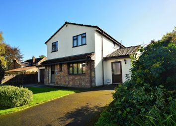 Thumbnail 4 bedroom detached house to rent in Tunbridge Close, Chew Magna, Bristol