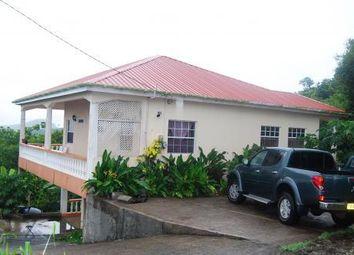 Thumbnail 2 bed detached house for sale in Terre L'oriel, St Davids, Grenada