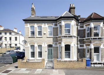 Thumbnail 5 bed terraced house for sale in Matham Grove, London