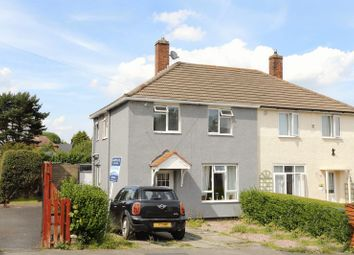 Thumbnail 2 bed semi-detached house for sale in Elizabeth Crescent, Broseley