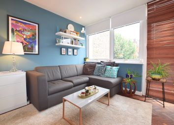 Thumbnail 1 bed flat for sale in 117-121 Wandsworth Bridge Road, Fulham