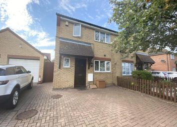 Laindon, Basildon, Essex SS15. 3 bed semi-detached house