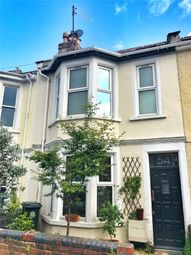 Thumbnail 4 bedroom terraced house for sale in Lime Road, Southville, Bristol