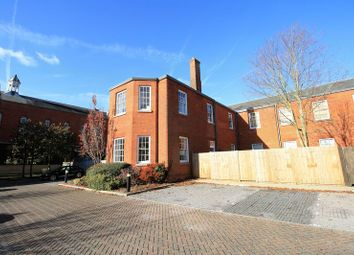 Thumbnail 3 bed property for sale in Knowle Avenue, Knowle, Fareham