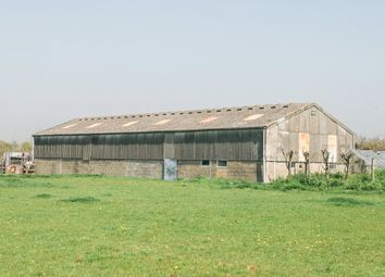 Thumbnail  Land for sale in Scotts Hill, Southminster, Essex
