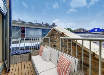 Thumbnail 2 bed flat for sale in Hermes Street, London
