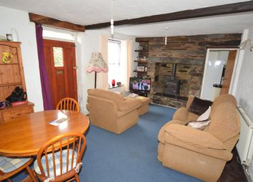 Thumbnail 3 bed cottage for sale in Beckside, Kirkby-In-Furness, Cumbria