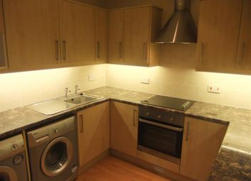 Thumbnail 2 bed flat to rent in Bayswater Road, Plymouth