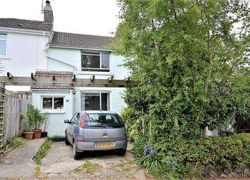Thumbnail 3 bed terraced house for sale in Elm Bank, Buckfastleigh, Devon