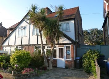 Bradstow Way, Broadstairs CT10. 4 bed semi-detached house