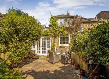 Thumbnail 3 bed end terrace house for sale in Petersham, Richmond, Surrey