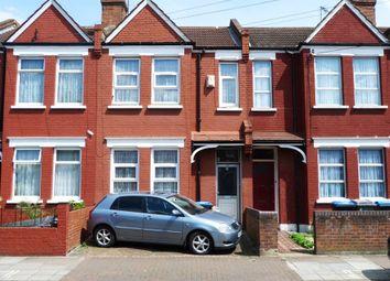 Thumbnail 4 bedroom terraced house for sale in Brenthurst Road, London