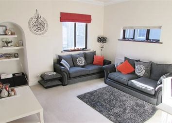 Thumbnail 2 bed flat to rent in Scotforth Road, Lancaster