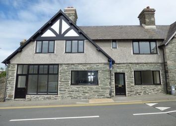 Thumbnail 3 bed semi-detached house for sale in Tanalltran Cottages, Black Bridge, Holyhead, Sir Ynys Mon