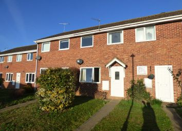 Thumbnail 3 bed terraced house to rent in Burleigh Piece, Buckingham