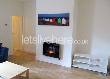 Thumbnail 2 bedroom flat to rent in Wingrove Avenue, Fenham, Newcaslte Upon Tyne