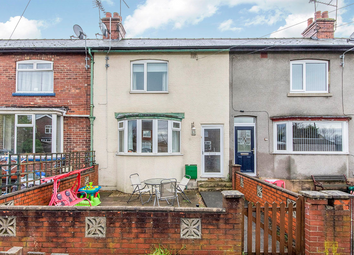 Thumbnail 2 bed terraced house to rent in Carlton View, Selby