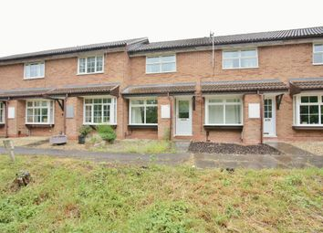 Thumbnail 2 bed terraced house to rent in Hadland Road, Abingdon