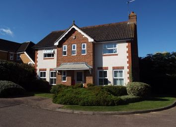Thumbnail 3 bed detached house to rent in Greatham Road, Maidenbower, Crawley