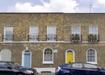 Thumbnail 4 bed property for sale in Jubilee Street, London