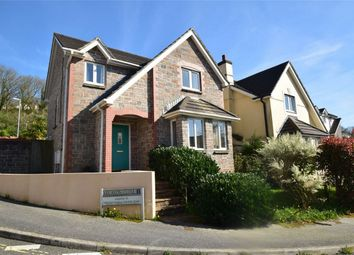 Thumbnail 6 bed detached house to rent in Kel Avon Close, Truro, Cornwall