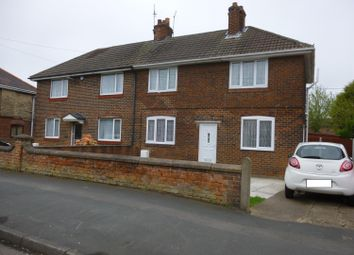 3 bed semi-detached house for sale in Church Road, Bircotes, Doncaster DN11