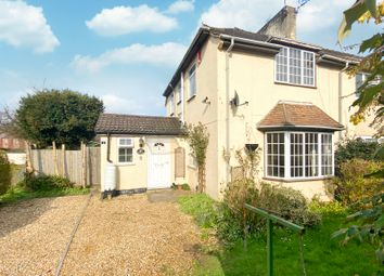 3 bed end terrace house for sale in Bankside, Southampton SO18