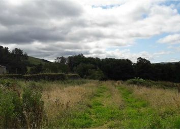 Land for sale in Steading Development/ Residential Building Plot, Cleughhead, Bonchester, Hawick TD9